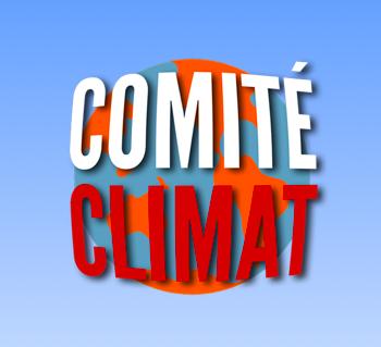 comité climat