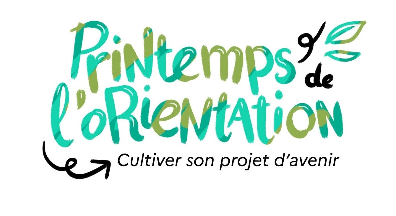 Le printemps de l'orientation